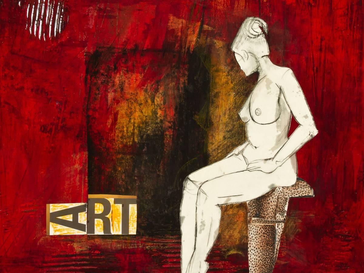 ARTE - Sylvia Dilore