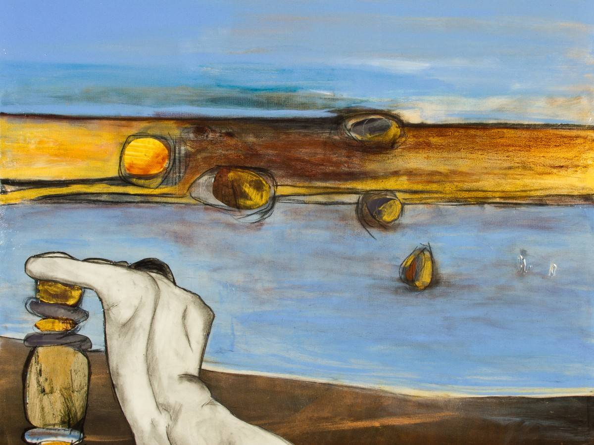 Le Regret - Sylvia Dilore