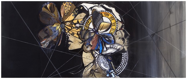 Le temps - Sylvia Dilore