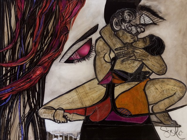 Versus - Sylvia Dilore