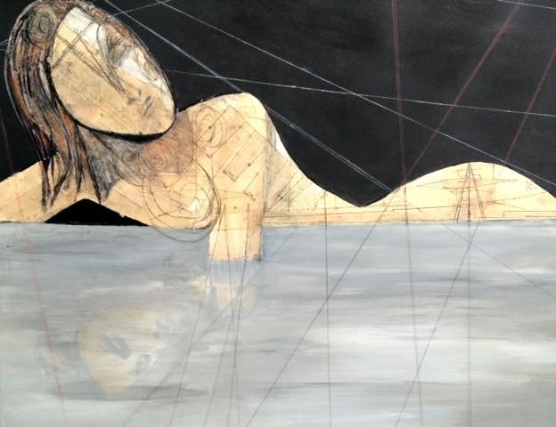Reflet - Sylvia Dilore