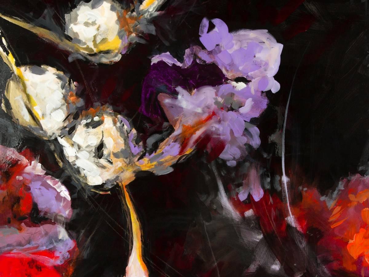 Fleurs du paradis
